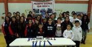 Kathiê Goulart Librelato vence IRT Aberto de Xadrez de Içara