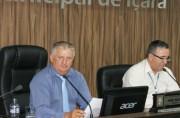 Mazzuchetti lança nome à presidência da Câmara Municipal