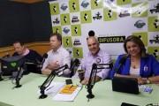 Candidatos a prefeito de Içara terão mais dois debates