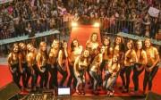 Dezesseis finalistas são escolhidas para a corte da Agromel