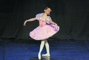 Cia de Dança de Içara compete com sete coreografias na Capital