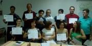 Acivi abre inscrições para curso de conversação em Italiano