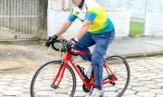 Ciclovias poderiam incentivar uso de bicicletas