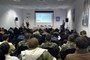 Representantes da Defesa Civil participam de seminário