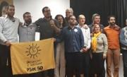 Max do Amaral deixa presidência do PSOL