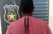 Polícia Civil prende jovem por golpes em vendas de imóveis