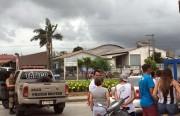 Jovem é assassinado com tiros no bairro Esplanada
