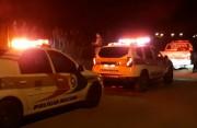 Homem com corte profundo no pescoço é encontrado morto
