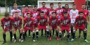 Base Sub-15 completa participação no Torneio da Quaresma