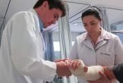 Hospital São Donato inicia atendimento em ortopedia