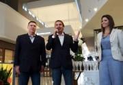 Nações Shopping em Criciúma fideliza público içarense