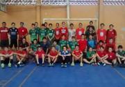Handebol Clube Içara busca título no Rio Grande do Sul
