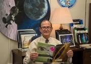 Cientista da NASA fala sobre inovação tecnológica na Unisul