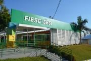 Fiesc entrega revitalização de escola do Sesi em Criciúma