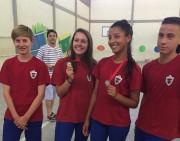 Tênis de mesa encerra com premiações masculinas e femininas