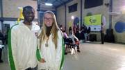 Letícia Kammer conquista prata no Brasileiro Juvenil de Xadrez