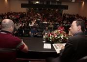 Encontro de vereadores é encerrado com palestra sobre corrupção