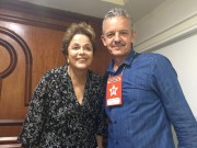 Dresch convoca população para ato por liberdade de Lula