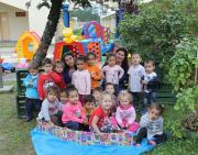 CEI's da Afasc realizarão campanha de doações de uniformes