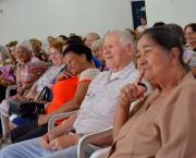 Siderópolis fará a 1ª Conferência Municipal dos Direitos da Pessoa Idosa