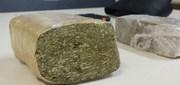 Polícia Civil apreende 1 kg de maconha durante operação em Florianópolis