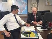 Ministério dos Transportes pretende inaugurar ponte Cavalcanti e acesso