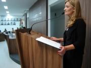 Edna emite parecer pela aprovação das contas do município que o TCE rejeitou