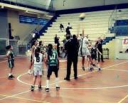 Equipe criciumense está na final do Campeonato de Basquete