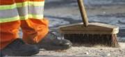 Indicada a limpeza e manutenção do espaço público