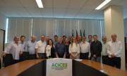 Acic elege nova diretoria para a gestão 2018/2019