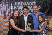Pedro Marques comenta sobre o Destaque Içarense 2018