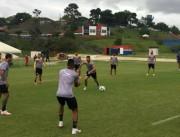 Tigre encara o Vitória no estádio Barradão