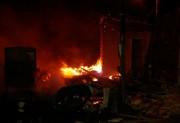 Mais um incêndio destrói residência em Balneário Rincão