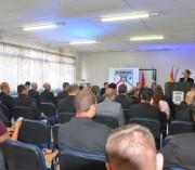 Agentes de SC finalizam capacitação em inteligência penitenciária