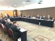 PGE/SC discute a defesa jurídica do Brasil no exterior