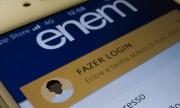 Sexta-feira é o último dia para os estudantes se inscrever no Enem