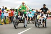 Corrida do Bem leva mais de 3 mil pessoas ao Perini Business Park