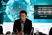 Secretaria da Saúde apresenta panorama do novo coronavírus em SC
