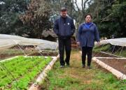Epagri atendeu 680 famílias no Plano Brasil Sem Miséria