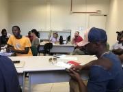 Projeto de Extensão da Unesc auxilia na adaptação de migrantes