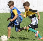 Time de Maracajá se prepara para estréia no regional da Larm
