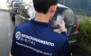 Estacionamento rotativo iniciará período de testes