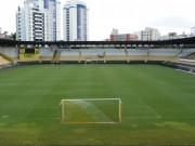 FCF suspende por tempo indeterminado as competições esportivas em SC