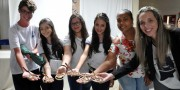 Estudantes vencem prêmio nacional da Abracopel