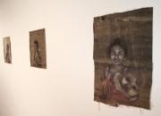 Eugênia França traz um outro ângulo da infância em suas pinturas
