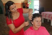 Beneficiárias do Bolsa Família participam de evento