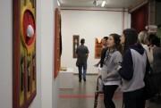 Artistas catarinenses têm a oportunidade de expor na Unesc