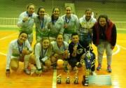 Sky Board's venceu Torneio Feminino do último domingo