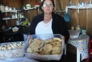 Feira da Agricultura Familiar funcionára nas quartas-feiras