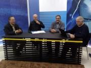 Litoral Sul reúne em debate Mioli, Coutinho e Nasiff